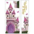 Paper House Mini Murals, 36in. x 40in., Princess