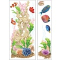 Paper House Mini Murals, 27in. x 40in., Sea Life