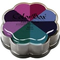 Clearsnap Colorbox Pigment Petal Point Option Pad, Aurora
