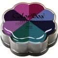 Clearsnap Colorbox Pigment Petal Point Option Pad, Aurora