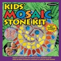 Midwest Products Kids Mosaic Stone Kit