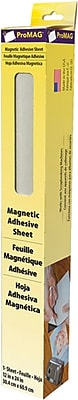 Magnum Magnetics Corp ProMAG Adhesive Magnetic Sheet