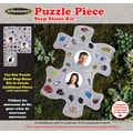 Midwest Products Puzzle Piece Step Stone Kits