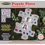 Midwest Products Puzzle Piece Step Stone Kit, Puzzle
