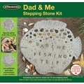 Midwest Products Dad And Me Step Stone Kit