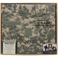 Uniformed Scrapbooks U.S. Army Photo Album, 12in. x 12in.
