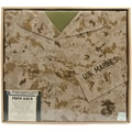Uniformed Scrapbooks U.S. Marine Photo Album, 12in. x 12in., Desert Camo