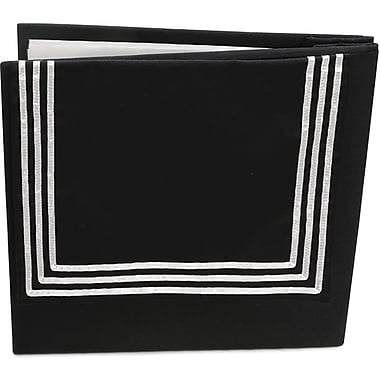 Uniformed Scrapbooks U.S. Navy Keepsake Post Bound Album, 12in. x 12in., Crackerjack