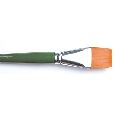 Plaid:Craft One-Stroke Brush, 1-1/2in. Flat