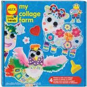 Alex Toys My Collage Farm Kit