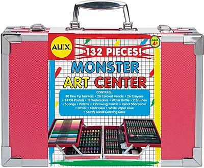 Alex Toys Monster Art Center Kit 941858