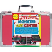 Alex Toys Monster Art Center Kit