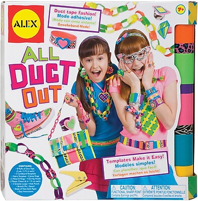 Alex Toys All Duct Out Kit 941879