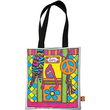 Alex Toys Color A Chic Tote Kit