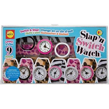 Alex Toys Slap N Switch Watch Kit
