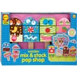 Alex Toys Wooden Mix & Stack Pop Shop Kit