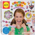 Alex Toys Ceramic Bead Sticker Party Kit