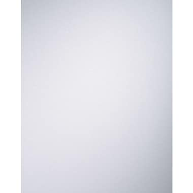 Darice Core'dinations Pearl Cardstock Pads, 8.5in. x 11in., Pearly White