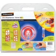 Fiskars Ultra ShapeXpress Starter Set #1