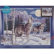 Dimensions Paint By Number Craft Kit Painting