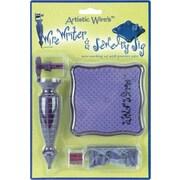 Beadalon Wire Writer & Jewelry Jig Kit