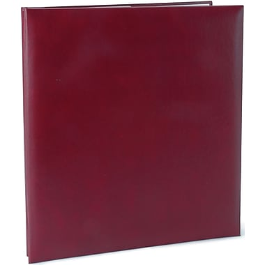 Pioneer Leatherette Postbound Albums