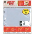 C-Line Memory Book Top-Load Page Protectors, 12in. x 12in., Super Heavyweight