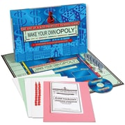 TDC Games Make Your Own Opoly