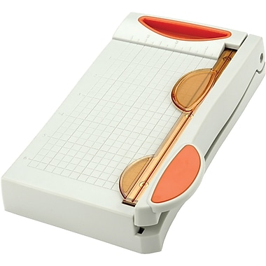 Tonic Studios Mini Guillotine Paper Trimmer, 6in.