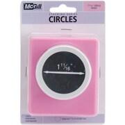 Mc Gill Stacking Punch, Circle, 1-11/16