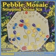 Midwest Products Pebble Mosaic Stepping Stone Kit