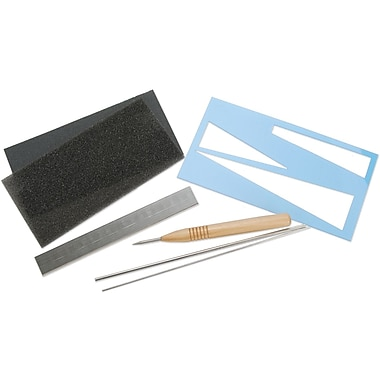 Amaco Bead Making Tools, 7 Pieces