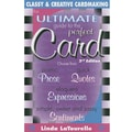 Ultimate Book Company Bluegrass Publishing Books-Ultimate Card 2nd Edition