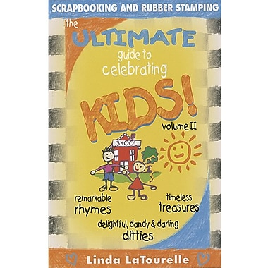 Ultimate Book Company Bluegrass Publishing Books-Ultimate Kids Vol II