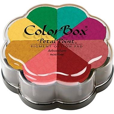 Clearsnap Colorbox Pigment Petal Point Option Pad, Arboretum