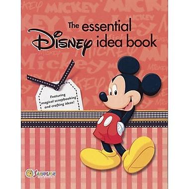Trends International Sandylion Books-The Essential Disney Idea Book