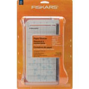 Fiskars Card Making Bypass Trimmer, 9""