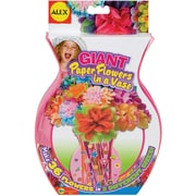 Alex Toys Giant Paper Flowers Vase Kit