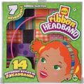 Alex Toys Ribbon Headband Kit