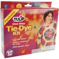 Duncan Tulip One, Step Tie Dye Kit, Psychedelic