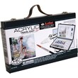 Royal Brush Travel Easy Artist Set, Acrylic Paints (RSET7000-ACR)