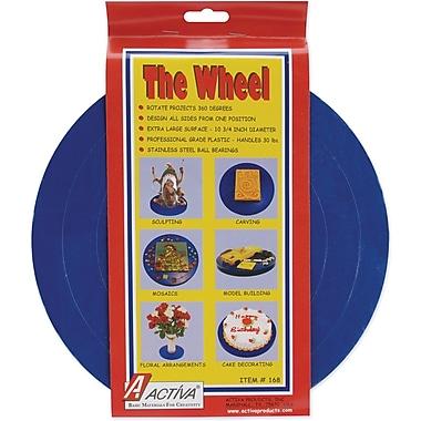 Activa Sculptor's Wheel, 10.75
