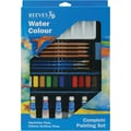 Reeves Complete Painting Set, Water Color