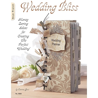 Design Originals, Wedding Bliss