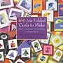 Search Press Books, 460 Iris Folded Cards To
