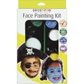 Reeves Snazaroo Face Painting Kit-Rainbow