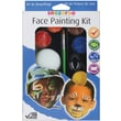 Reeves Snazaroo Face Painting Kit, Boy