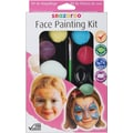 Reeves Snazaroo Face Painting Kit, Girl
