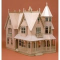 Greenleaf Dollhouse Kit, Garfield