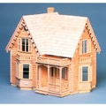 Greenleaf Dollhouse Kit, Westville